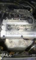 I am looking for engine that can fit in Mitsubishi rvr sports gear