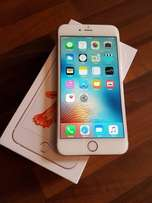 Brand new apple iPhone 6s plus 64gigs,open to all networks.