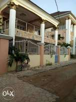 Executive newly built 2bedroom flat at egbeda.