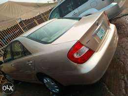 Super cheap and clean Toyota Camry 2004 for sale