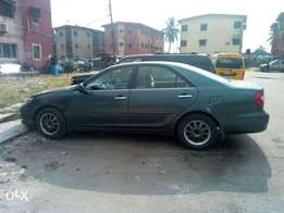 Toyota Camry for quick sale