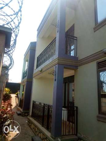Prestigious two bedroom apartment is available for rent in kira Kampala - image 1