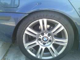 BMW 3251 e 46 Immaculate Condition