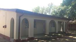 Family house for rent in Modimolle/Nylstroom