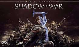 Middle-earth: Shadow of War PC Game