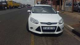 Ford focus 1.6 2013 for sale