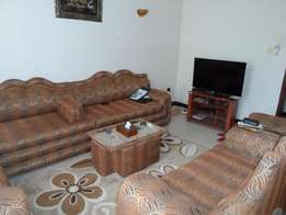 3 bedroom fully furnished apartment for long term let near cinemax
