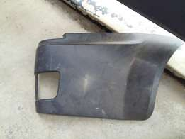 Right rear bumper extension for Tata xenon in a good condition for sa