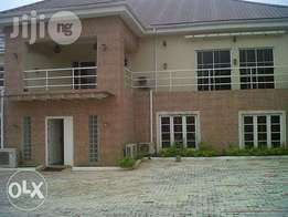 Furnished 15bedroom fully detached duplex at Maitama main