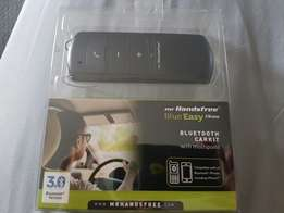bluetooth handsfree car kit brand new in box
