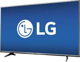 Selling LG 65 UHD Smart LED TV