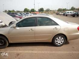 2months old Toyota Camery 2.4 (Big daddy) for urgent salaa