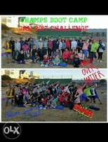 Free Bootcamp challenge