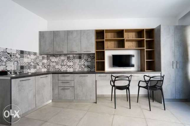 Studio in Metaxourgio, Athens, Greece اليونان -  2