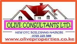 200 acres Near Konza City Next to Standard Railway Gauge SRG at only