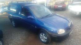 2003 Opel Corsa Utility 1.4iS - For sale