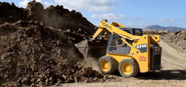 Bobcat for long term lease, hire, and rental Pretoria East - image 4