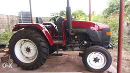 New Tractors for Sale!