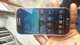 Samsung Galaxy s4 for sell