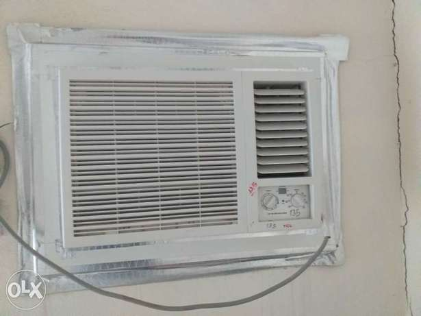 #All kinds of air condition selling installation and service