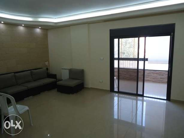 A-2516: New Apartment in Ain Saade OPEN SEA VIEW TERRACE
