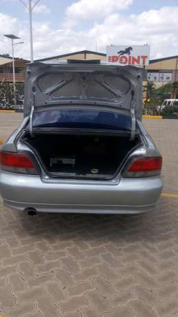 Mitsubishi Galant in good condition Nairobi West - image 7