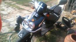 Scooter forsale