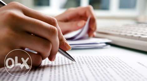 Professional thesis and business report writing -British Professional