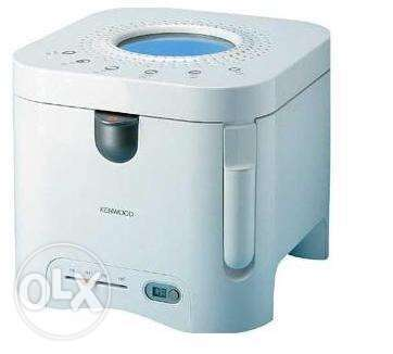 Kenwood Deep Fryer