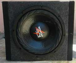 1200w 12inch ice power inbox subwoofer for sale