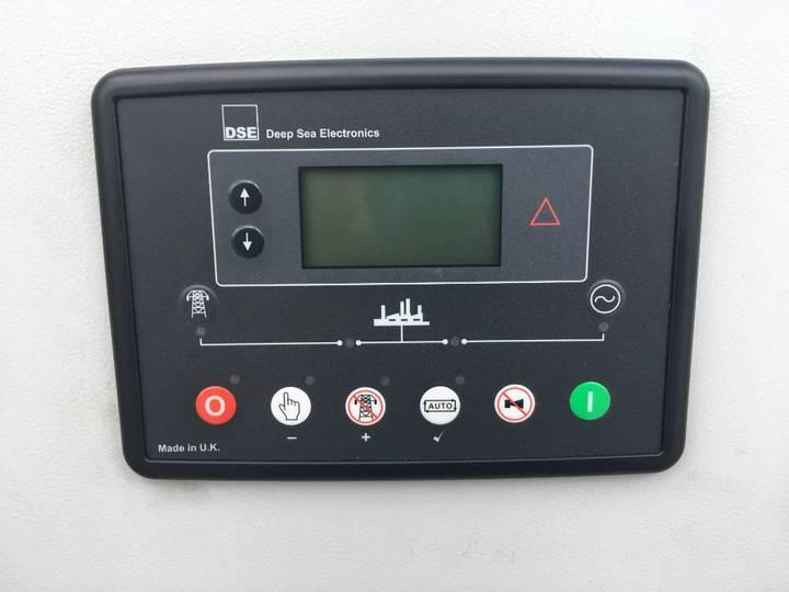John Deere 6068TF220 - 132 kVA - DPX-15605-S - 2019 - image 15