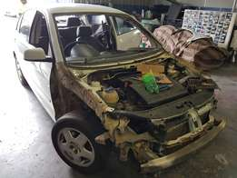 Vw Polo 1.6 Stripping for Spares