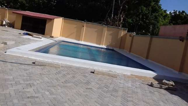 NEWLY BUILD 3 bedroom APARTMENT with SEA view and swimming pool Nyali - image 4