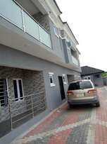 Brand New 3Bedroom Flat For Rent In Ajah at Gbetu Awoyaya
