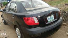 Super Clean First Body Reg 2008 Kia Rio