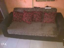 5 Seater Chair