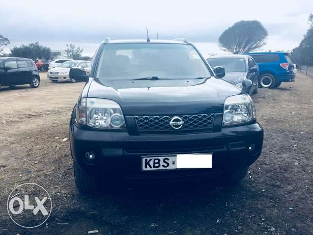 Nissan X-Trail, Year 2005, KBS, Optional 4WD, Very Clean Madaraka - image 1