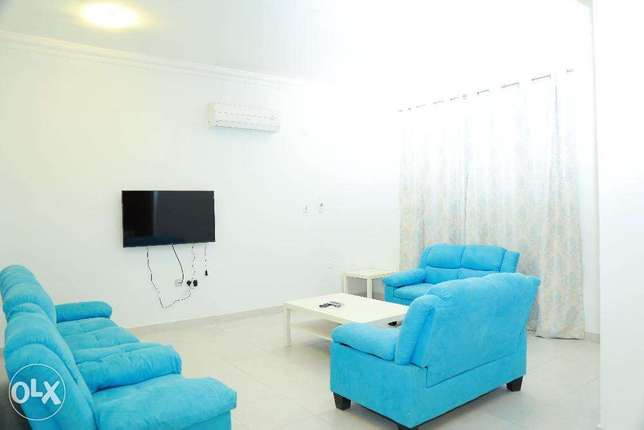 Beautiful 1BHK Fully Furnished Apartment in Al Kheesa