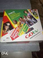 GoTv set top box