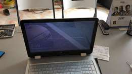 Fresh hp envy x360 out for grabs. Hot cake