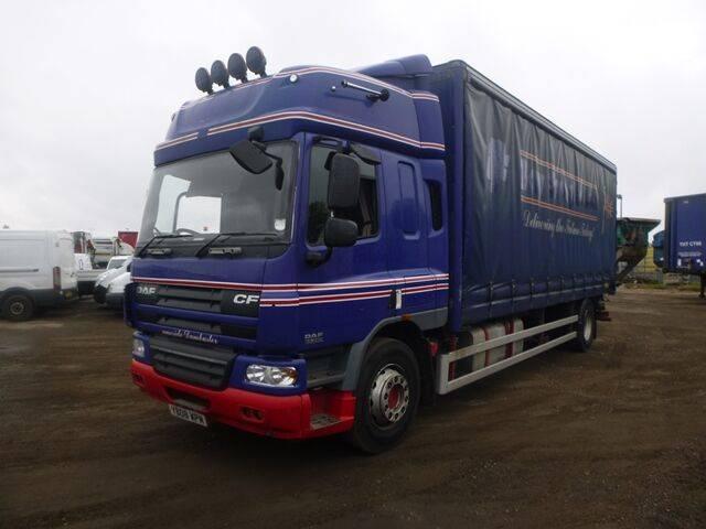 DAF CF65.250 - 2019