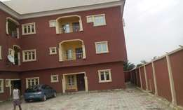 3 bedrooms flat for rent in Badore, Ajah Lagos