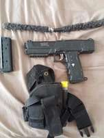 Tippman Tipx Self defence or paintball pistol