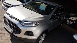 **2014 Ford EcoSport 1.5T VcT Ambiente**48500km**