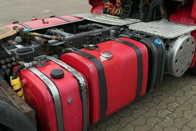 Scania R500 La Mna, V8 Motor, Topliner, Hydr. Anlage - 2012 - image 6