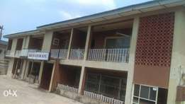House for sale at Ibadan oluyole estate