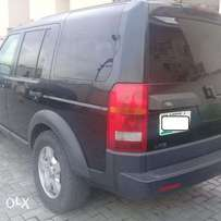 Used 2006 Land Rover LR3 SE 3rd Row -N1.950m