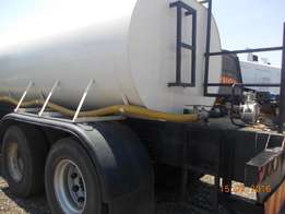 MAN 30.330 water tanker d/diff 18000L truck for sale