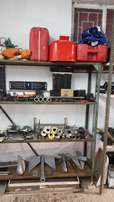 Used Boat Spares