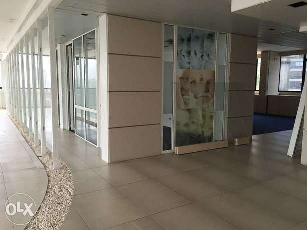 Office for RENT - Ashrafieh 660 SQM